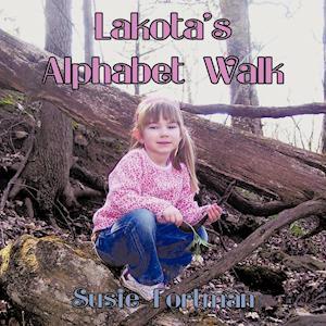 Lakota's Alphabet Walk