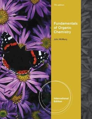 Bog, paperback Fundamentals of Organic Chemistry, International Edition af John Mcmurry