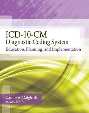 Icd 10 cm diagnostic coding system flexible solutions your key to icd 10 cm diagnostic coding system flexible solutions your key to success education planning and implementation with premium website printed access sciox Choice Image