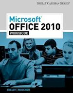 Microsoft Office 2010 (Shelly Cashman Series)
