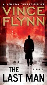 Last Man (A Mitch Rapp Novel)