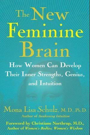 New Feminine Brain af Mona Lisa Schulz