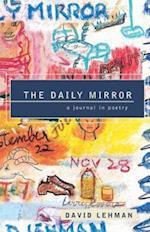 Daily Mirror af David Lehman