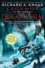Legends of the Dragonrealm af Richard A. Knaak