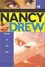 Secret of the Spa (Nancy Drew (All New) Girl Detective)