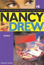 Action! (Nancy Drew (All New) Girl Detective)