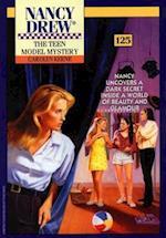 Teen Model Mystery (Nancy Drew)