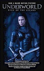 Underworld: Rise of the Lycans af Greg Cox