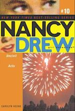 Uncivil Acts (Nancy Drew (All New) Girl Detective)