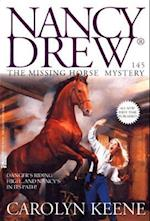 Missing Horse Mystery (NANCY DREW ON CAMPUS)