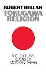 Tokugawa Religion af Robert N. Bellah