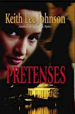 Pretenses af Keith Lee Johnson