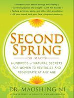 Second Spring af Maoshing Ni