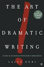 Art of Dramatic Writing