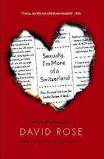 Sexually, I'm More of a Switzerland af David Rose