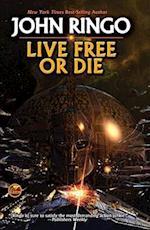 Live Free or Die (Troy Rising)