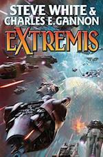 Extremis af Steve White, Charles E. Gannon