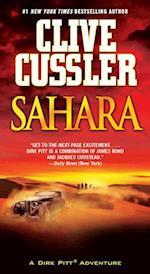 Sahara af Clive Cussler