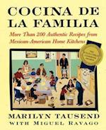 Cocina De La Familia af Marilyn Tausend