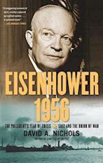Eisenhower 1956 af David A. Nichols