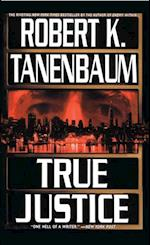 True Justice (A Butch Karp marlene Ciampi Thriller)