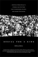 Burial for a King af Rebecca Burns