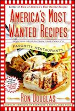 America's Most Wanted Recipes (Americas Most Wanted Recipes)