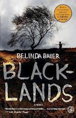 Blacklands af Belinda Bauer