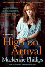 High on Arrival af Mackenzie Phillips