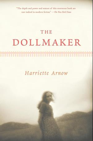 Doll Maker the
