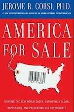 America for Sale af Jerome R. Corsi