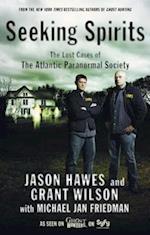 Seeking Spirits af Jason Hawes