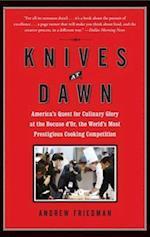 Knives at Dawn af Andrew Friedman
