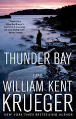 Thunder Bay (Cork O'connor)
