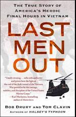 Last Men Out af Bob Drury, Tom Clavin