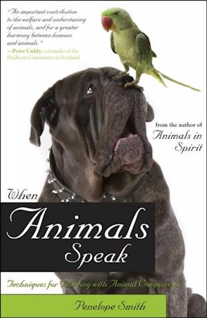 When Animals Speak af Penelope Smith