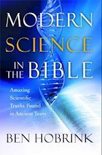 Modern Science in the Bible af Ben Hobrink