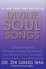 Divine Soul Songs af Zhi Gang Sha