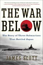War Below af James Scott