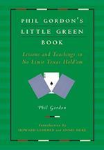 Phil Gordon's Little Green Book af Phil Gordon