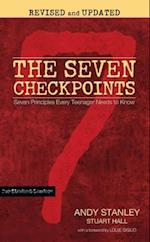 The Seven Checkpoints for Student Leaders af Andy Stanley, Louie Giglio, Stuart Hall