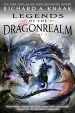 Legends of the Dragonrealm, Vol. II af Richard A. Knaak