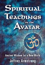 Spiritual Teachings of the Avatar af Jeffrey Armstrong