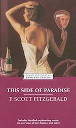 This Side of Paradise (Enriched Classics)