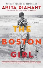 The Boston Girl af Anita Diamant