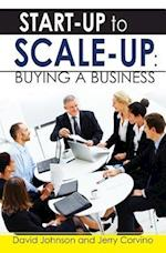 Start-Up to Scale-Up