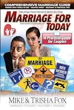 Marriage for Today