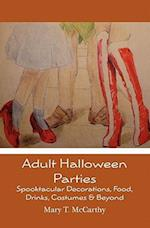 Adult Halloween Parties af Mary T. Mccarthy