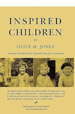 Inspired Children af Tuchy Palmieri, Olive M. Jones