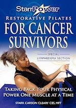 Starrpower Restorative Pilates for Cancer Survivors af Starr Carson Cleary Mft